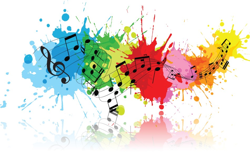 music-colour-splash